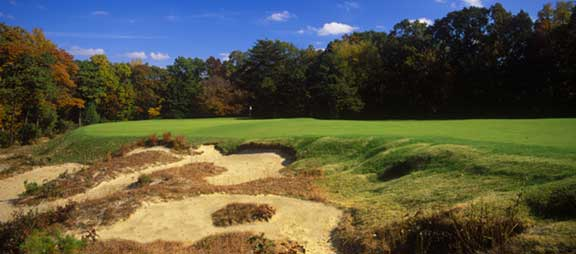 Pine Valley Golf Club - Pine Valley Golf Course - Private ...