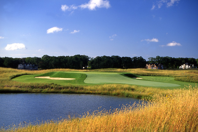 Trump National Colts Neck Golf Course - Private Golf Course in Colts ...